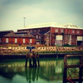 Newhaven Warehouses