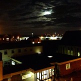 Newhaven at Night